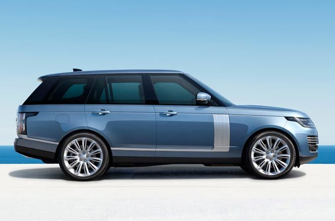 Who Owns Range Rover >> Land Rover Turkiye